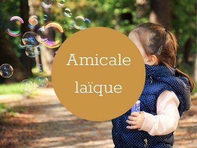 Amicale laique à Lacapelle-Marival