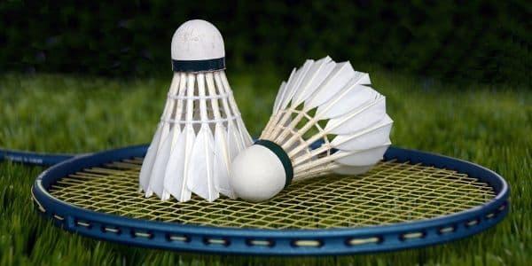 Le badminton à Lacapelle-Marival