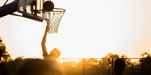 Basket à Lacapelle-Marival