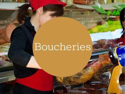 Boucheries à Lacapelle-Marival