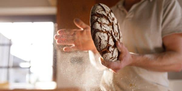 Les boulangeries à Lacapelle-Marival