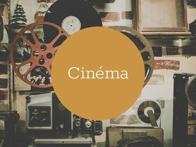 Cinéma à Lacapelle-Marival