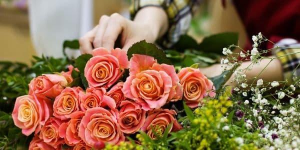 Les fleuristes à Lacapelle-Marival
