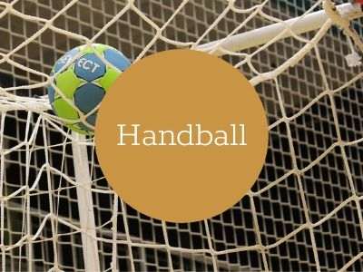 Handball à Lacapelle-Marival