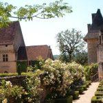 Jardin Médiéval à Lacapelle-Marival