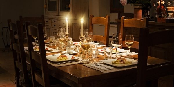 La table d'hôtes La belle époque à Lacapelle-Marival