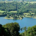 Le Lac le Merlival à Lacapelle-Marival