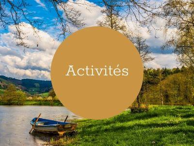 Les activités à Lacapelle-Marival