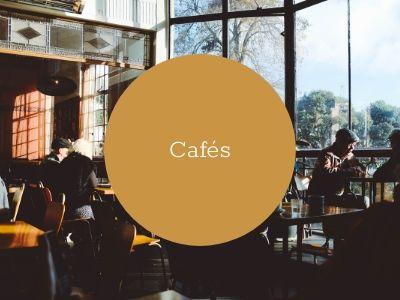 Les cafés à Lacapelle-Marival