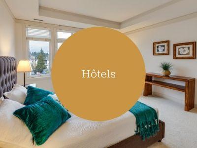Les hôtels à Lacapelle-Marival
