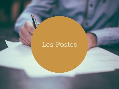 Les postes à Lacapelle-Marival