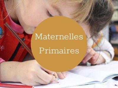 Maternelles et primaires à Lacapelle-Marival