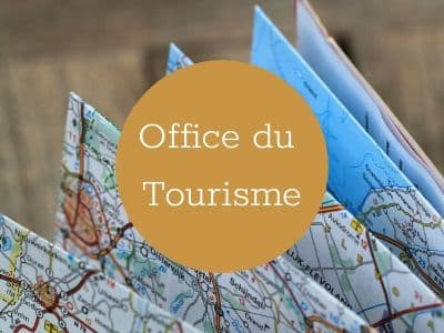Office du Tourisme à Lacapelle-Marival