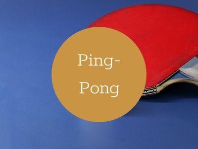 Ping-Pong à Lacapelle-Marival