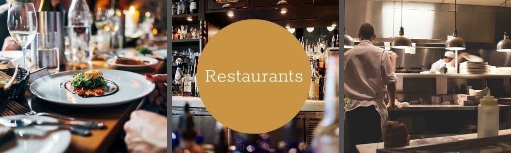 Les Restaurants à Lacapelle-Marival