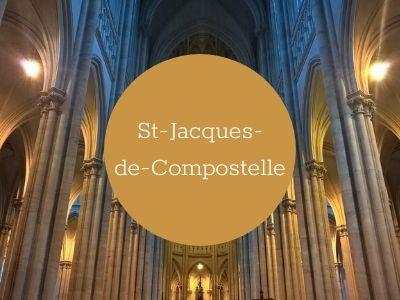 St-Jacques-de-Compostelle à Lacapelle-Marival