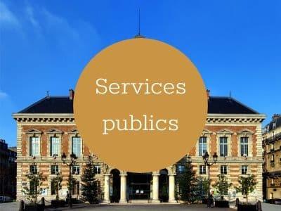 Les services publics à Lacapelle-Marival