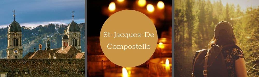 St-Jacques-de-Compostelle à Lacapelle-Marival Lot
