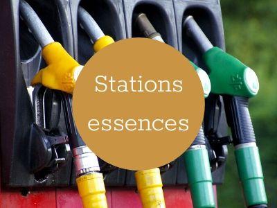 Stations essences à Lacapelle-Marival