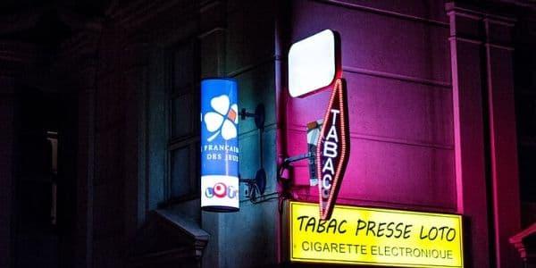 Les tabacs à Lacapelle-Marival