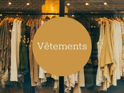 Vêtements à Lacapelle-Marival